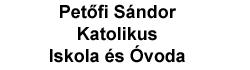 Petőfi Sándor Katolikus Iskola és Óvoda